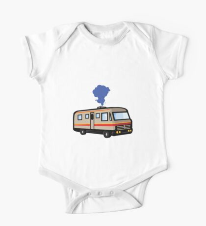 Lets Cook  One Piece - Short Sleeve