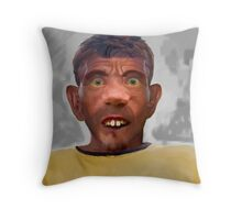 The Cousin In Law Throw Pillow
