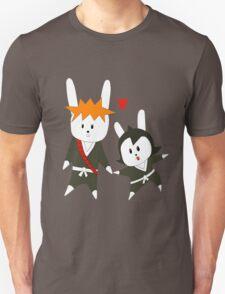 I Love You Like I Love Rabbits T-Shirt