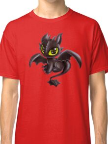 Baby Toothless Classic T-Shirt