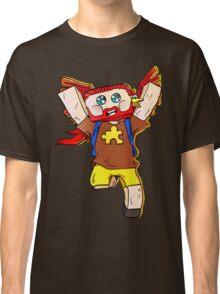 Hoojo Classic T-Shirt