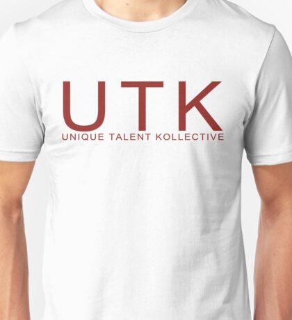 UTK Logo Unisex T-Shirt