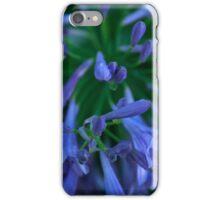 Mauve beauty iPhone Case/Skin