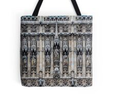 Palace of Westminster Detail #2 Tote Bag