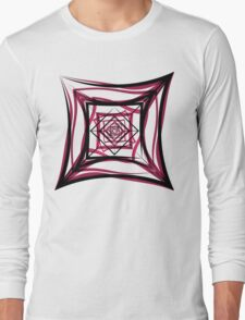 Rosey Tesseract Long Sleeve T-Shirt