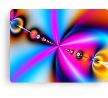 Within Infinity's Reach Canvas Print