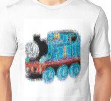 Train of Destiny Unisex T-Shirt