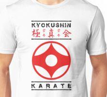 Kyokushin Karate Unisex T-Shirt