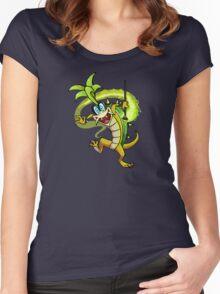 Iggy Koopa Women's Fitted Scoop T-Shirt