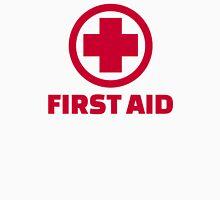 First aid Unisex T-Shirt