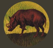 Year of the Boar by Asimov