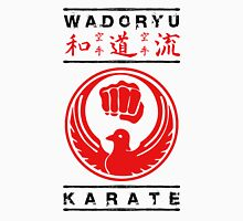Wadoryu Karate Unisex T-Shirt