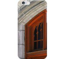 historic charm iPhone Case/Skin
