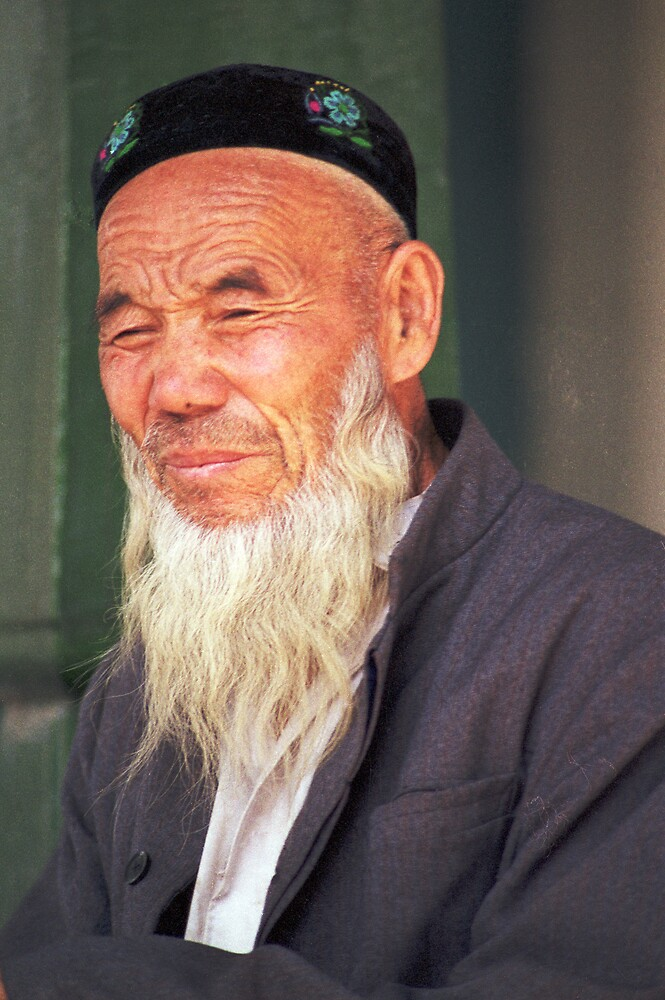 On the Silk Road 1987 - 26 by jensNP