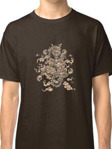 Lucky Dragon 2 Classic T-Shirt