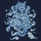 Lucky Dragon 3 by badbasilisk