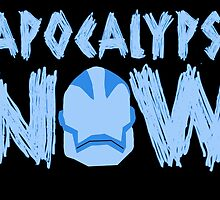 Age of Apocalypse Now by Snockard