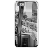 Attention Elsewhere, Tokyo, Japan iPhone Case/Skin