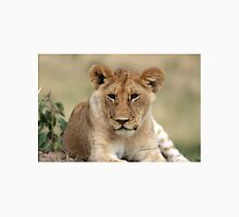 Masai Mara Lion Portrait  Unisex T-Shirt