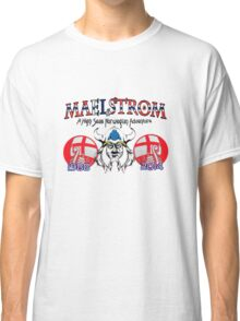 Ode to Maelstrom Classic T-Shirt