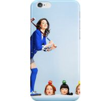 Heathers the Musical Cover iPhone Case/Skin