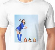 Heathers the Musical Cover Unisex T-Shirt