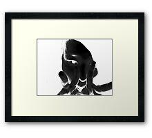 Haruka Framed Print