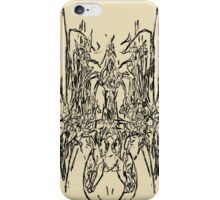 Dragon's Breath v3 iPhone Case/Skin