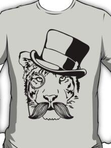 Dapper Tiger T-Shirt