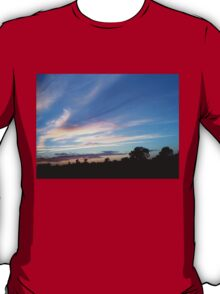 Beauty in the Sky. T-Shirt