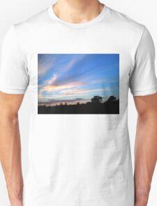 Beauty in the Sky. Unisex T-Shirt