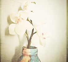 { orchid } by Louise LeGresley