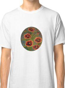 Pensies-2 Classic T-Shirt