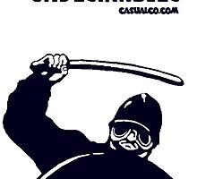 We Are All Undesirables! by casualco