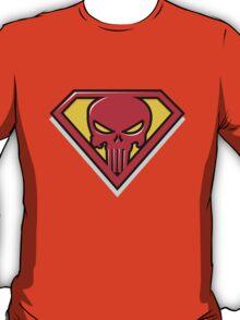 Super Punisher Logo T-Shirt