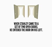 The Stanley Parable Doors Unisex T-Shirt