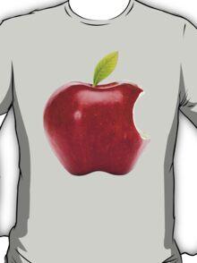 Apple Logo T-Shirt