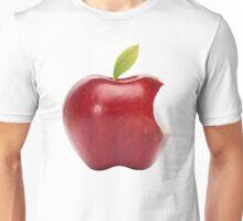 Apple Logo Unisex T-Shirt