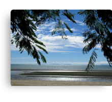 Ocean View - Seaforth Canvas Print