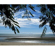 Ocean View - Seaforth Photographic Print