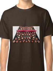 Dairy Box - Lovely Chocs Classic T-Shirt