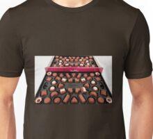 Dairy Box - Lovely Chocs Unisex T-Shirt