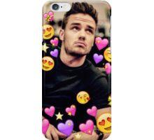 Liam Payne iPhone Case/Skin