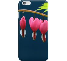 For Your Love - Bleeding Hearts iPhone Case/Skin