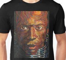 Afro Moses Unisex T-Shirt