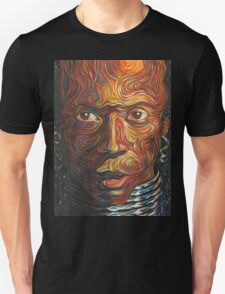 Afro Moses T-Shirt