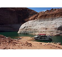Canyon to Ourselves Photographic Print