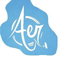 Aer Design by captainmork