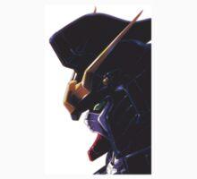 Gundam Helmet by ihatesaturn