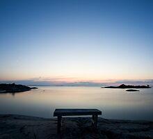 Stockholm Archipelago 9 by CalleHoglund